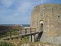 Martello Tower near Aldeburgh - geograph.org.uk - 192134.jpg