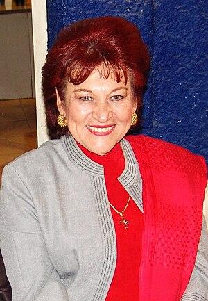 Martha Elena García Gómez - Image: Martha elena
