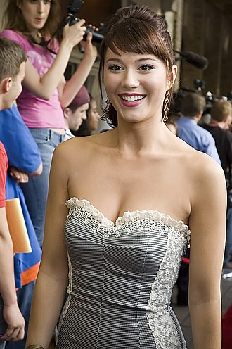 Mary Elizabeth Winstead - Winstead at the premiere of Grindhouse in Austin, Texas, March 2007