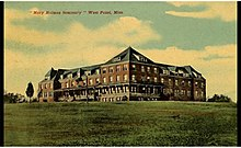 Mary Holmes college.jpg