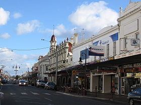 Maryborough vic