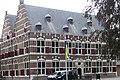 Mauritshuis Willemstad P1160283.jpg