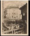 Max Klinger - Märztage I (March days I) (1883).png