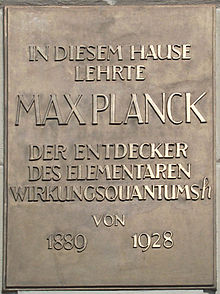 Planck units