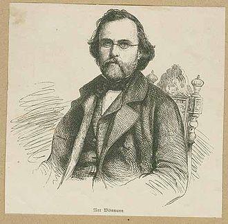 Max von Widnmann - Max von Widnmann