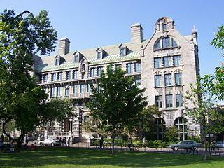 McGill University Faculty of Engineering