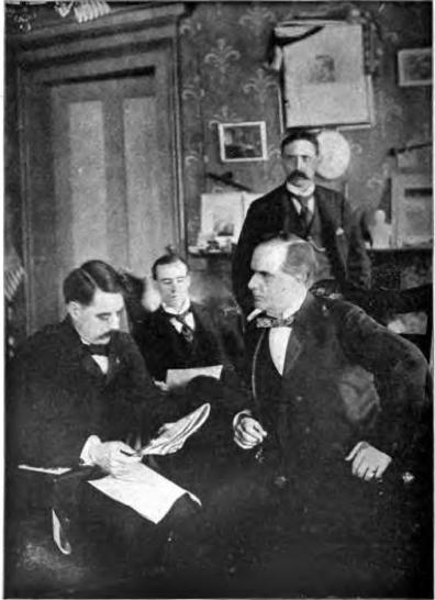 McKinley campaign