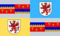Mckeough standard flag.png