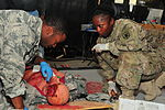 Medical staff simulate saving lives DVIDS472903.jpg