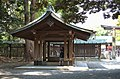 Meiji Jingu Grand Shrine - 明治神宮 - panoramio.jpg