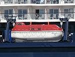 Mein Schiff 6 Lifeboat 1 Port of Tallinn 5 July 2017.jpg