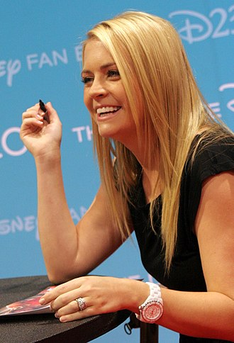 Melissa Joan Hart - Hart in August 2011
