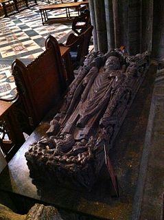 Hugh of Northwold 13th-century Bishop of Ely