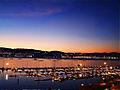 Mencer or sunrise from Moaña.jpg
