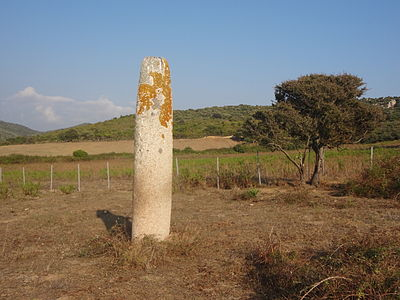 Menhir de Vaccil Vecchiu 05.JPG