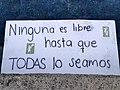 Mensajes feministas en Escalinatas de los Héroes en Tlaxcala 29.jpg