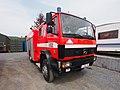 Mercedes 1124 Pompiers zone de secours 5 WAL PX507 pic2.JPG