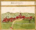 Merklingen, Weil der Stadt, Andreas Kieser.png