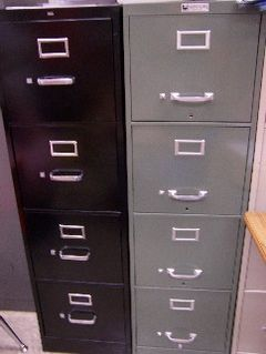 Filing cabinet Piece of office furniture