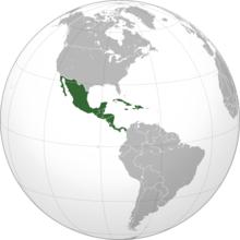 Ameryka Środkowa – Wikipodróże, wolny przewodnik turystyczny