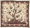 Mezzaro (shawl Or Headcovering) (Italy), 1800–1850 (CH 18318425).jpg