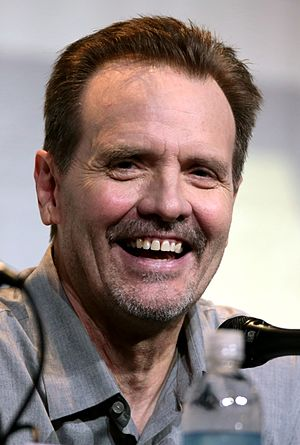 Michael Biehn - Biehn at the 2016 San Diego Comic-Con International