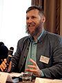 Michael Semple, former EU Deputy Special Representative to Afghanistan (8251867373).jpg