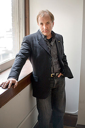Michael Shermer - Shermer in 2008.