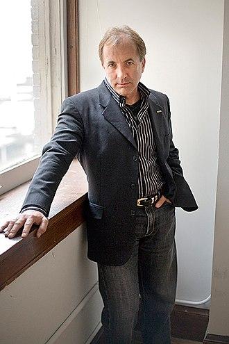 Michael Shermer - Shermer in 2008.