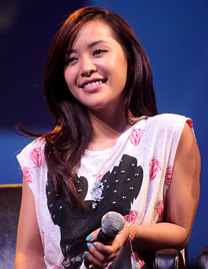 Coalition of Asian Pacifics in Entertainment - Michelle Phan