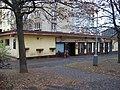 Michle, Sedlčanská 39, restaurace Berenika.jpg