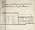 Miensk, Chałodnaja synagoga. Менск, Халодная сынагога (1881) (6).jpg