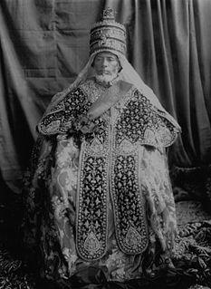 Mikael of Wollo