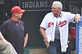 Mike Hargrove and Terry Francona (19041170105).jpg