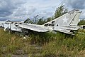 Mikoyan-Gurevich MiG-23ML '125 blue' (42331203611).jpg