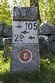 Milestone in Pietarsaari.jpg
