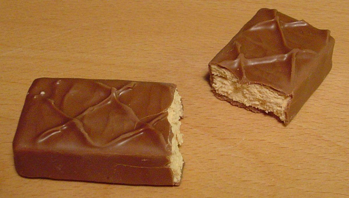 galaxy choklad sverige