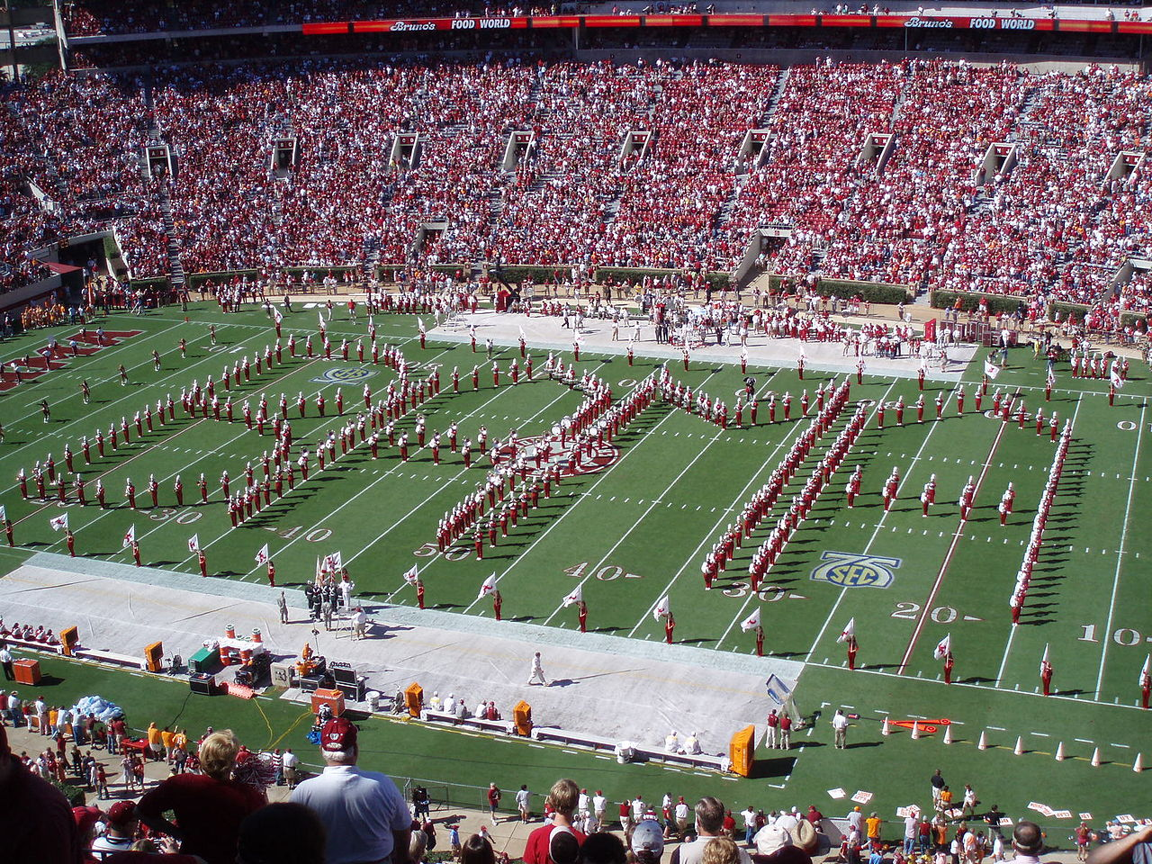 Image result for pictures of the university of alabama