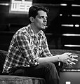 Milo Yiannopoulos, Founder & Editor-in-Chief, The Kernel @ LeWeb London 2012 Central Hall Westminster-1883 (cropped).jpg