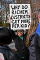 Milwaukee Public School Teachers and Supporters Picket Outside Milwaukee Public Schools Adminstration Building Milwaukee Wisconsin 4-24-18 1040 (40833959625).jpg