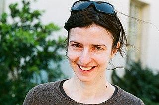 Mina Aganagić Mathematical physicist