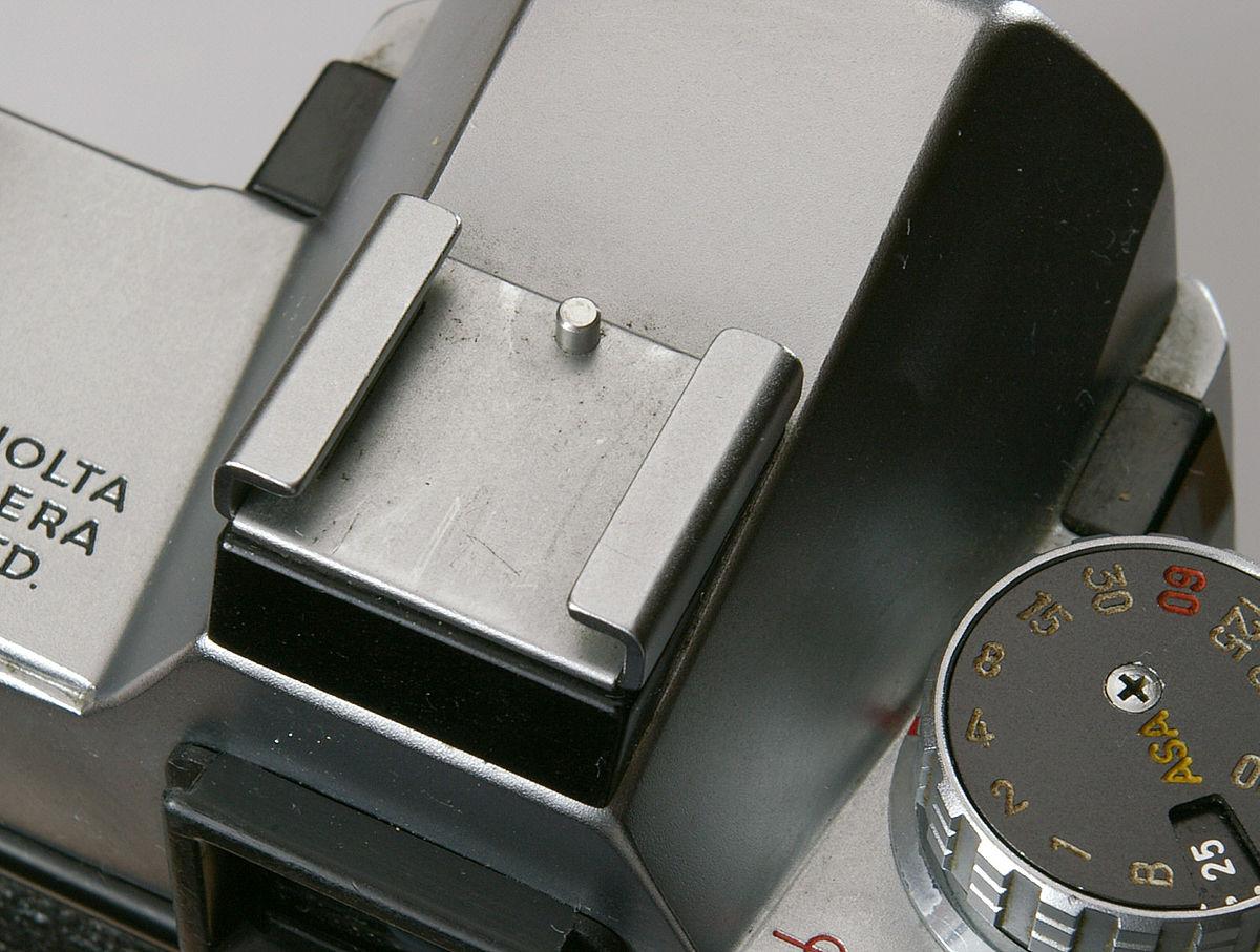 вспышка сэф-3м схема