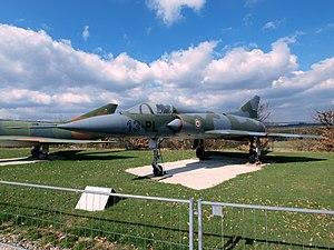 Mirage III 13 PL pic2.JPG