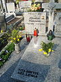 Miroslaw Piotrowski grafik grob.jpg