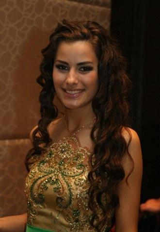 Miss Ukraine - Lika Roman, Miss Ukraine 2007