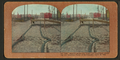 Mission Street car track and pavement showing the resistless power of earthquakes, April 18, 1906, from Robert N. Dennis collection of stereoscopic views 2.png