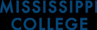 Mississippi College - Image: Mississippi College logo