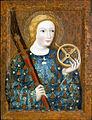 Mistr Theodorik, Sv. Kateřina, Národní galerie v Praze.jpg