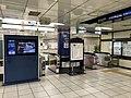 Mitsukoshimae-Station-Tokiwabashi-Direction.jpg