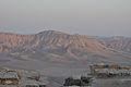 Mitzpe Ramon Sun setting on the desert (7680846300).jpg